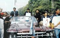 Peringatan syukur PPMKI 2004 atas terpilihnya Susilo Bambang Yudhoyono sebagai Presiden RI.