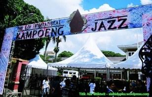 Gerbang Kampoeng Jazz