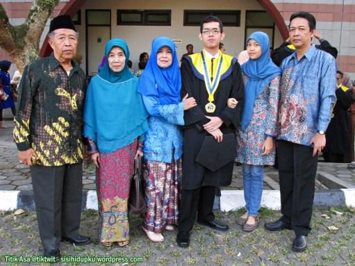 Keluarga yg berbahagia
