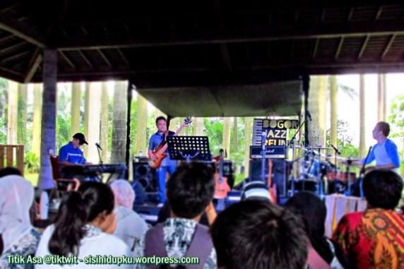 Rio Moreno Quartet