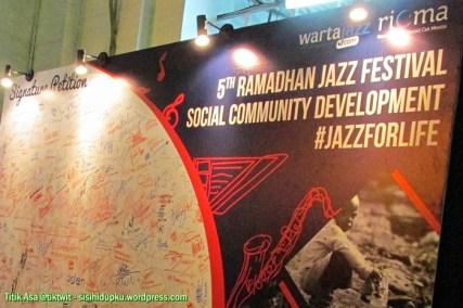 Photobooth #jazzforlife