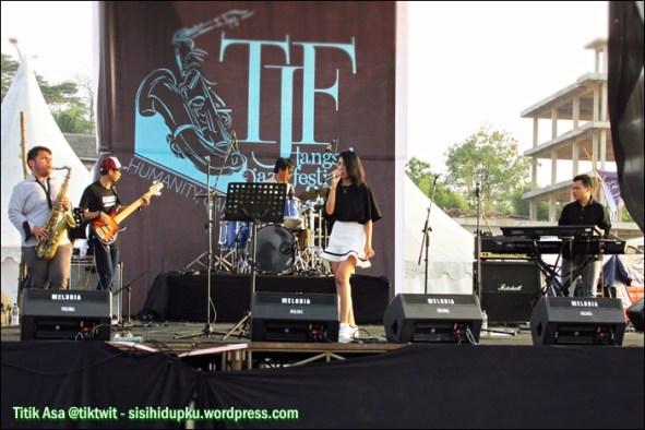 Richard Hutapea Band