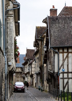 Troyes - France