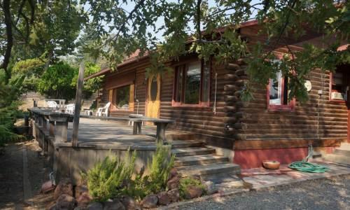 Siskiyou home siskiyou partners real estate yreka for Lake siskiyou resort cabins