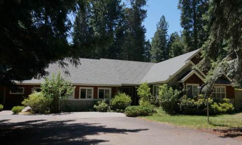 Mt. Shasta 4 Bedroom Home