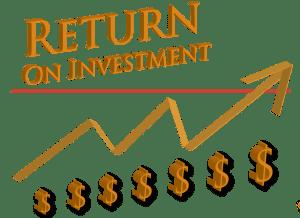 Return-On-Investment