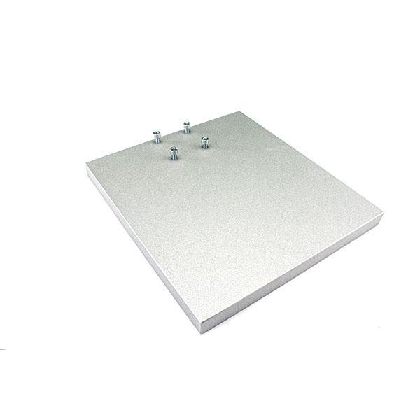 Tischfuß 317.95 für SIS-Licht Gelenkleuchten