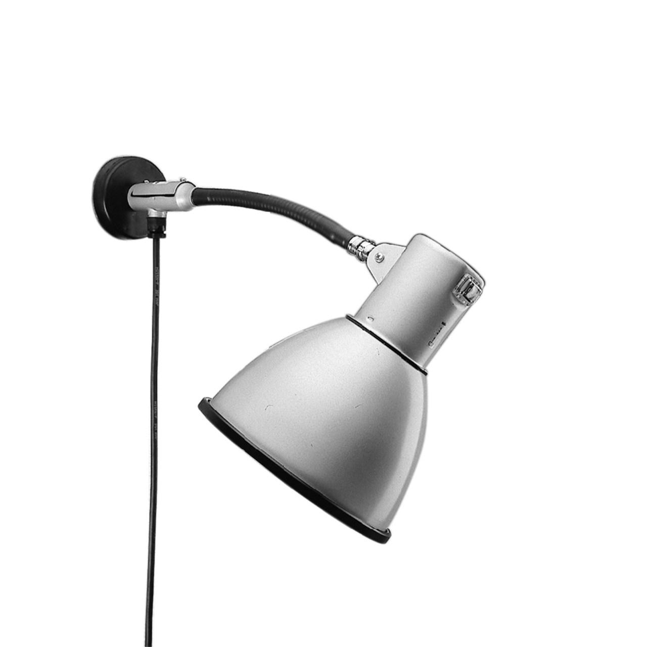 klassische Flexarmleuchte SIS-Licht 718