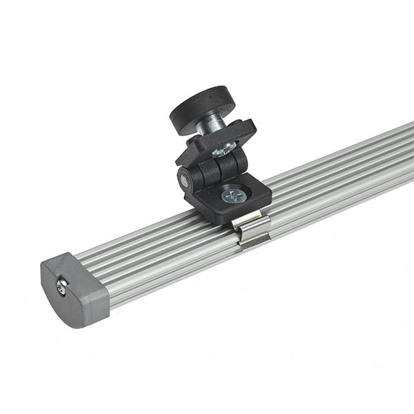 LED-Lichtleiste SIS-Licht PRO-LED Minischarnier