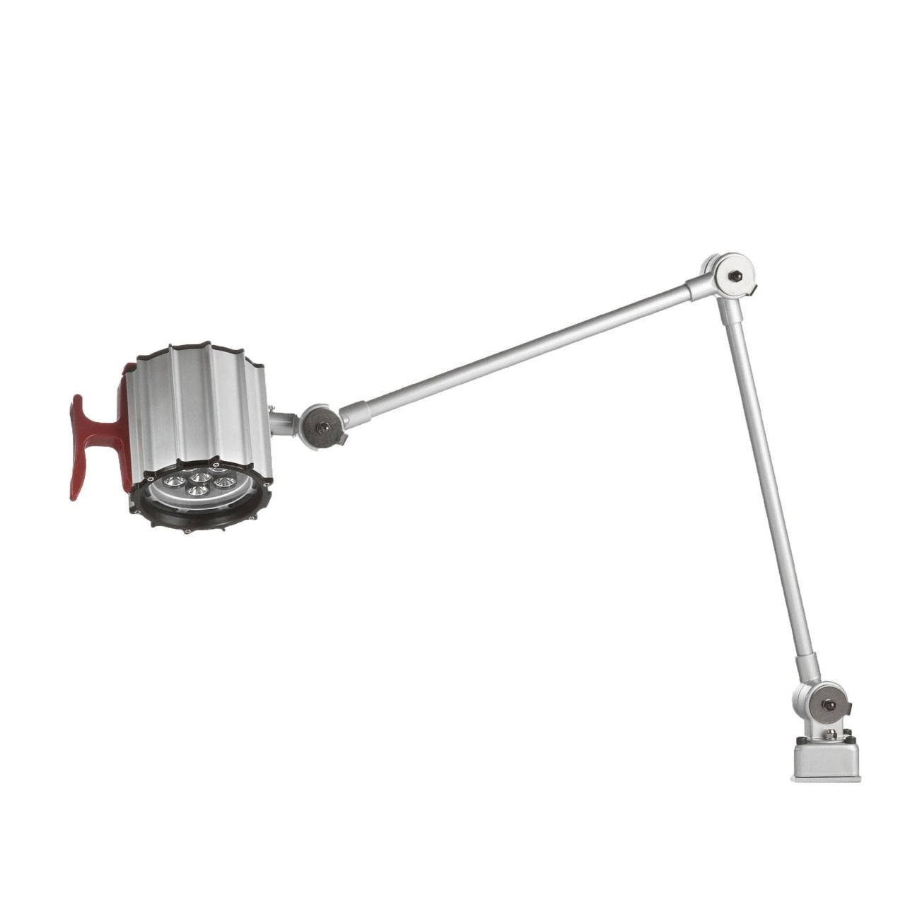 LED-Maschinenleuchte SIS-Licht M-Lite IP 65 RL