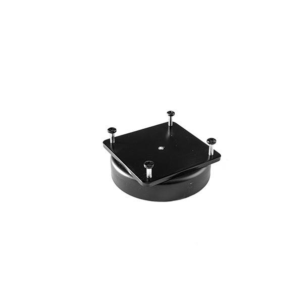 Magnetfuß 008.90 für SIS-Maschinenleuchten