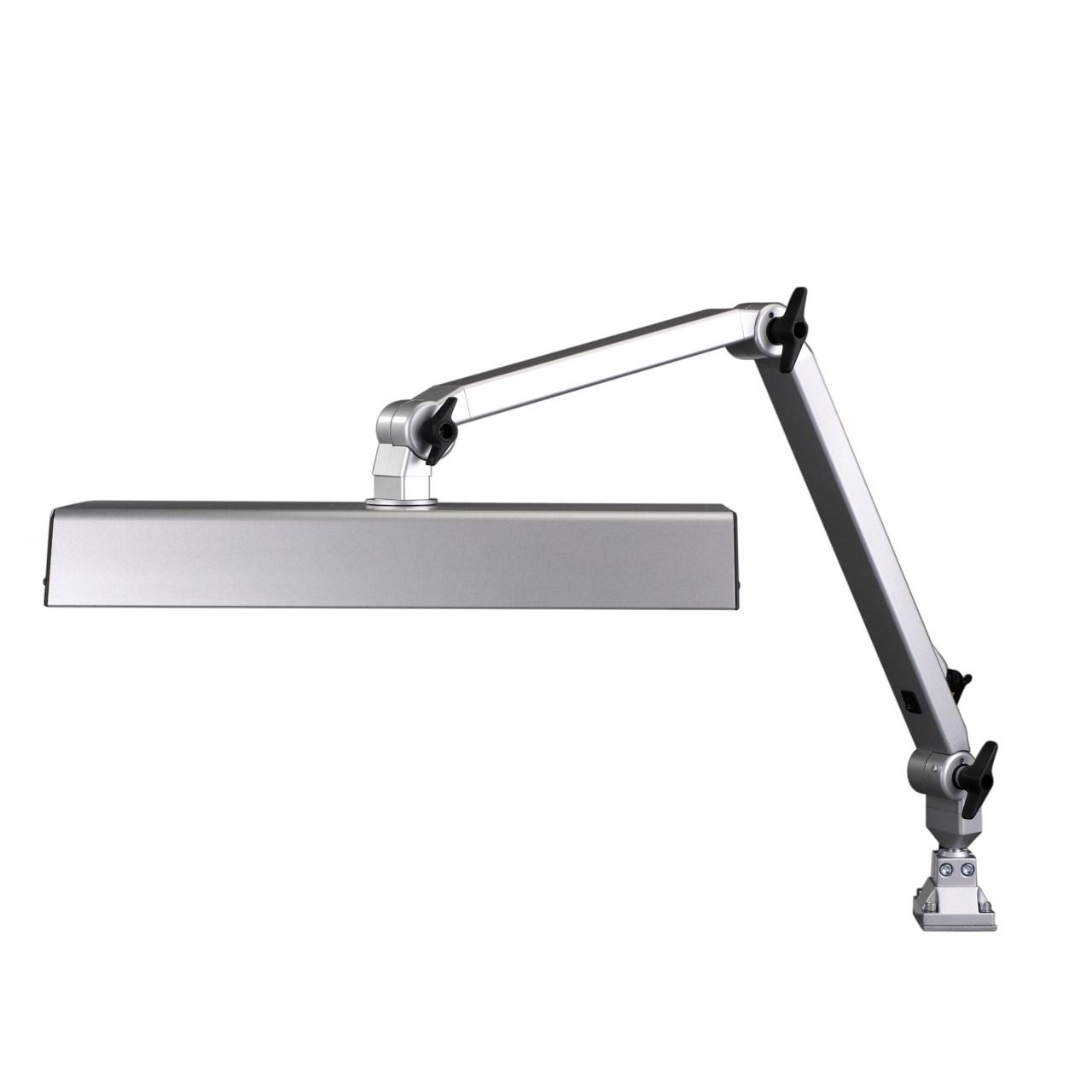 Gelenkleuchte Sistronic M-LED
