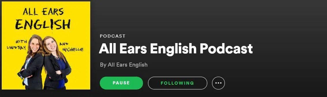 【2020】學英文工具推薦-用 Podcast 學英文練聽力必推的10個頻道