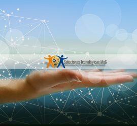 Quienes somos en Soluciones Tecnológicas MyG