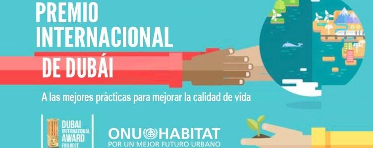 Infonavit gana premio por desarrollo sostenible