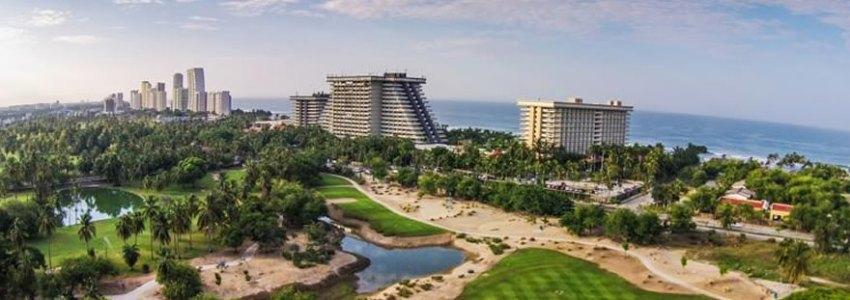 Cinco actividades de fin de semana en Acapulco