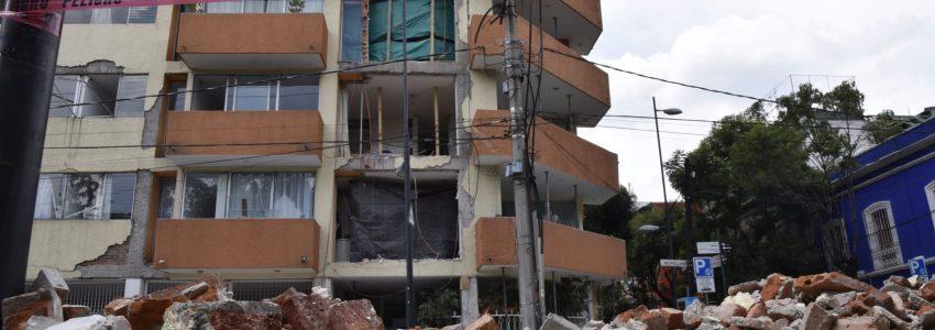 Si un temblor dañó tu vivienda, obtén este apoyo