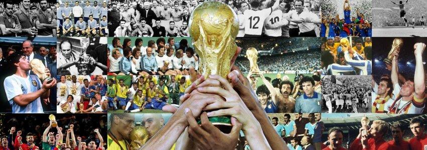 Los mejores mundiales de la historia