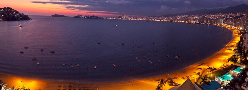 Razones por las que amamos a Acapulco
