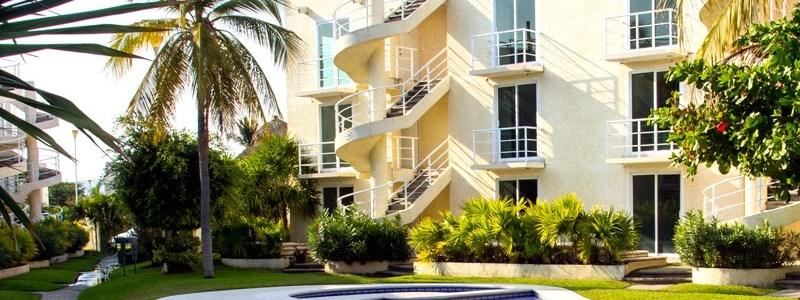 SiSol Diamante, el paraíso de Acapulco