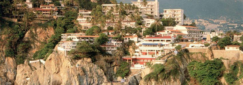 Personalidades que viven en Acapulco