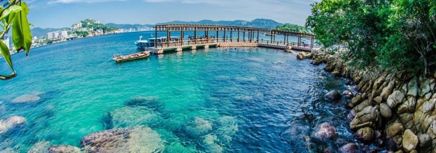 Descubre los lugares secretos de Acapulco