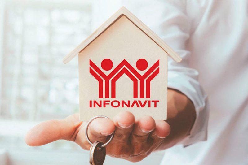 ¿Cómo comprar una casa con Infonavit con sólo 6 meses de cotización?