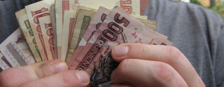 5 trucos para ahorrar si ganas menos de 6 mil pesos al mes