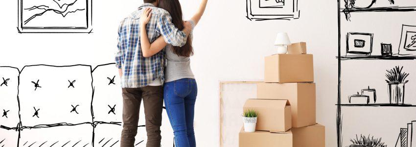 Casa propia vs casa en renta, ¿qué es mejor?