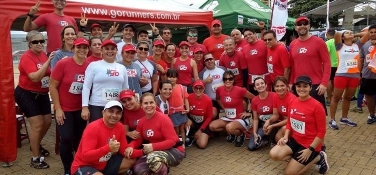 Go Runners: em Natal, uma escola de corrida com sotaque gaúcho