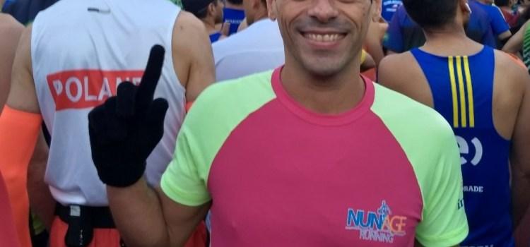 'Índice Maratona de Boston': missão cumprida