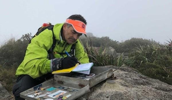 Livro de cume é uma das novidades da La Misión Brasil