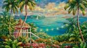 tropical garden2