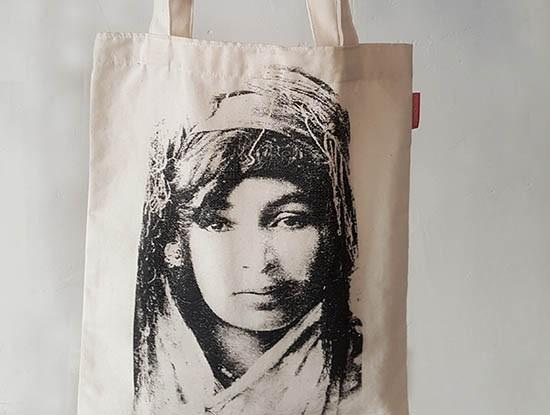Tote Bag Amaia