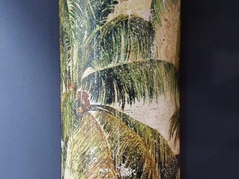 Appliques Palmiers
