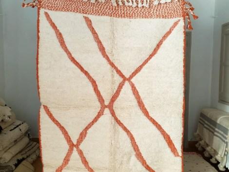 tapis N°91