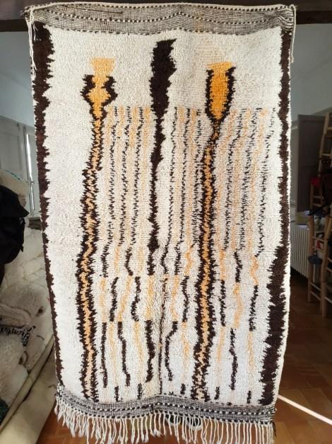 tapis N°19
