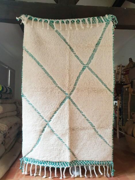 tapis N°92