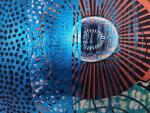 coussin zebre interiors deco passion tissus details