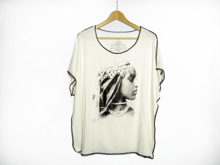 t-shirt-sissimorocco-fait-main-taille-unique-portrait-femme-1