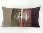 housse-de-coussin-marron-rouge-patchwork