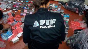 La AFIP vuelve a subastar productos secuestrados por la Aduana: la lista completa