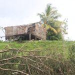 Huracán Eta y Iota deja serios daños en el municipio de Siuna