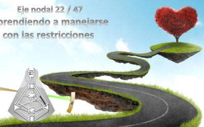 El eje nodal 22-47 la gracia del comportamiento ante el mundo material