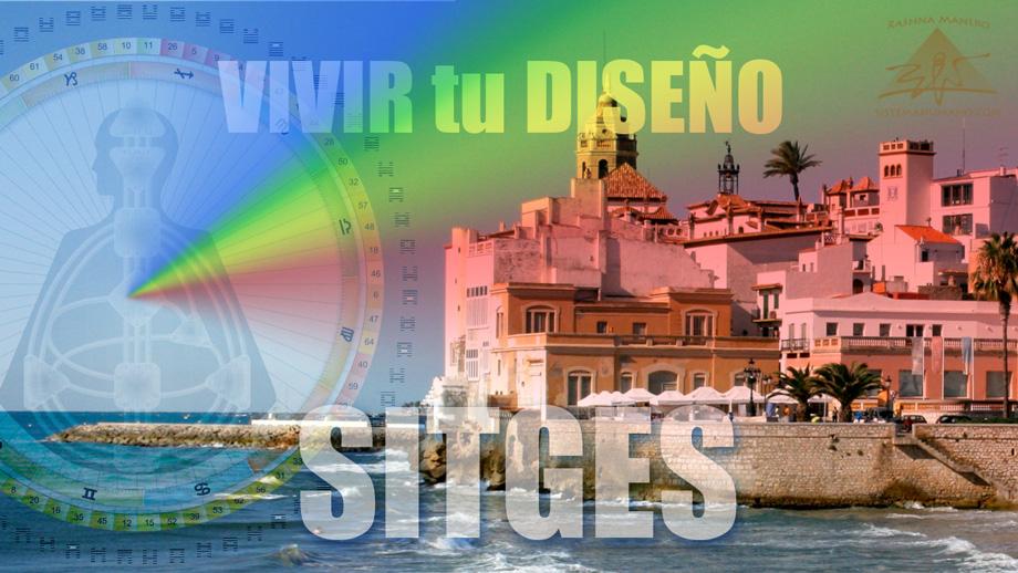 VIVIR tu DISEÑO en Sitges – Barcelona