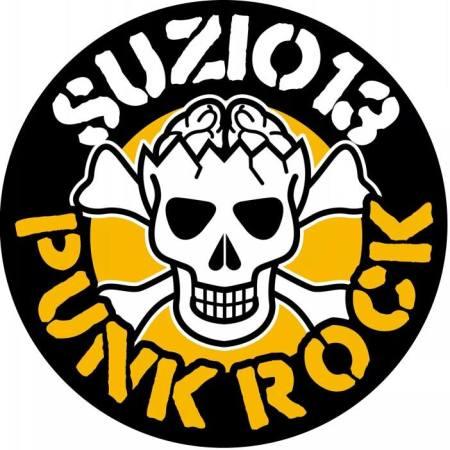 logo de Suzio 13