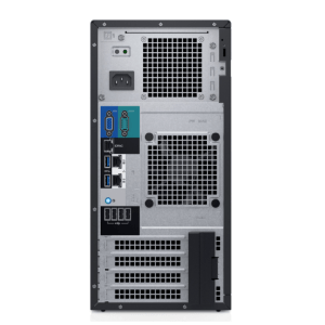 DELL POWER EDGE TOWER