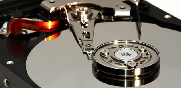 Conceptos básicos sobre discos duros y particiones