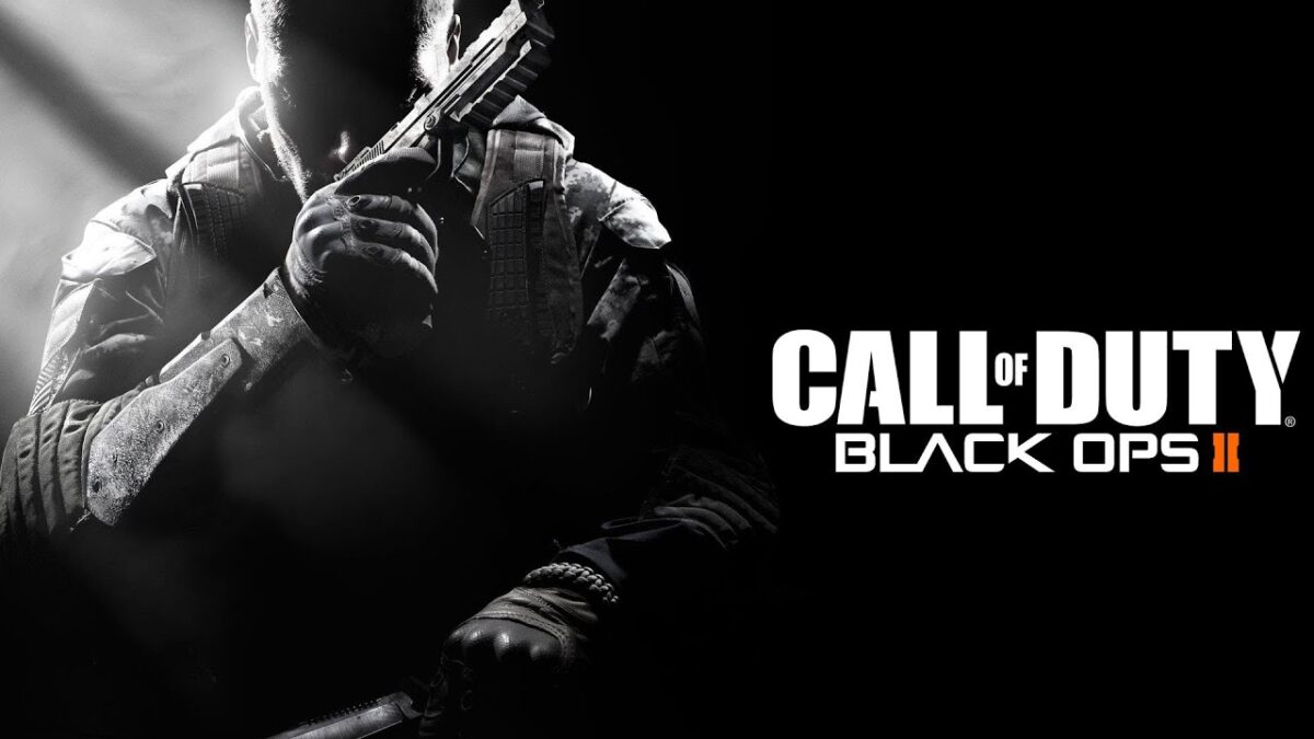 Call of Duty Black Ops kasma sorunu