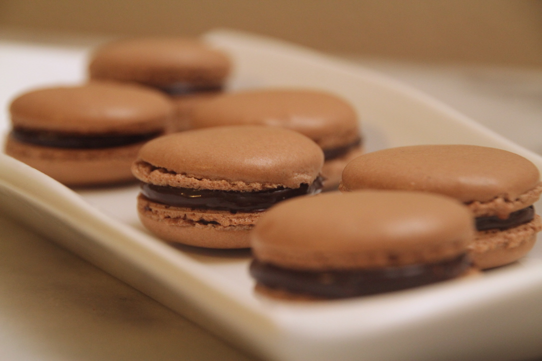 Easy French Macaron Recipe Nut Free Sisterdiy Com